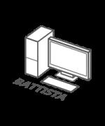System komputerowy battista